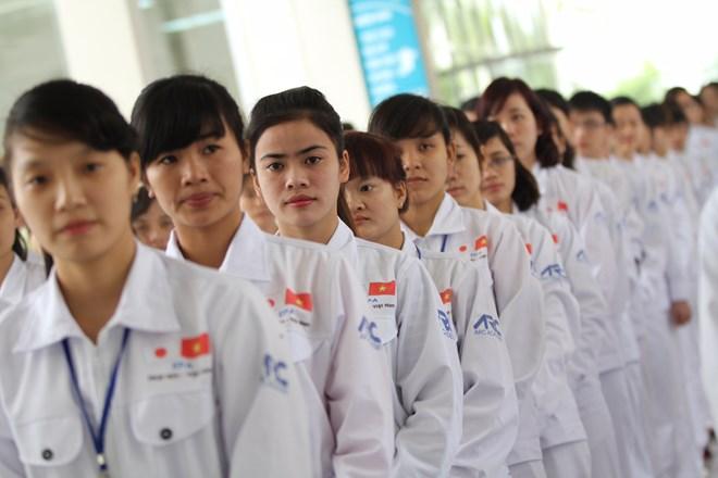 Xuất khẩu lao động Nhật Bản tại tỉnh Bắc Ninh