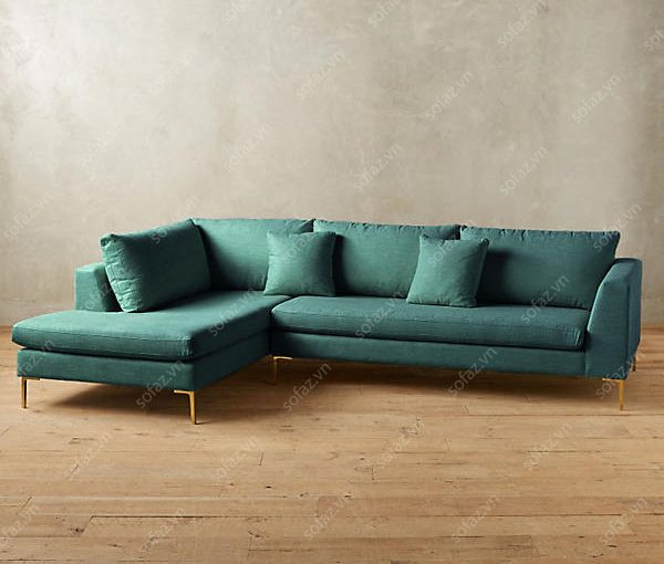 Chọn sofa phòng khách thế nào cho đẹp?