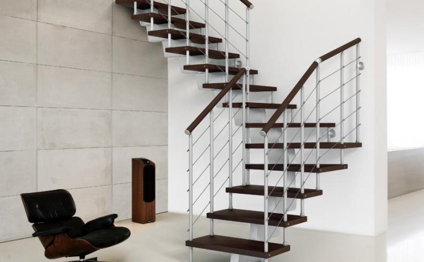 Những nguyên tắc thiết kế nên một chiếc cầu thang đẹp bạn cần nắm chắc