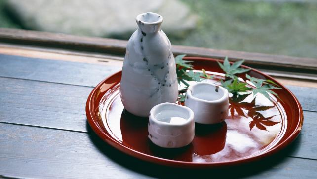 Rượu Sake Nhật, loại rượu ưa chuộng nhất hiện nay