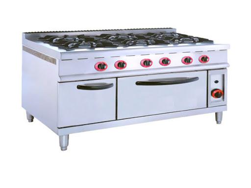 Mua bếp âu công nghiệp ở đâu chất lượng