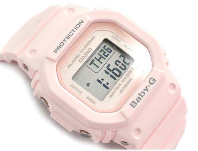 4 mẫu đồng hồ điện tử giá rẻ Casio được yêu thích