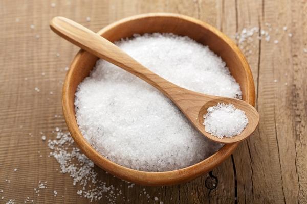 Hướng dẫn giảm mỡ bắp tay bằng muối hiệu quả