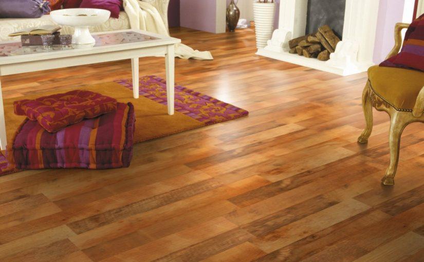 Ưu điểm của sàn nhựa vân gỗ chất lượng mà bạn nên biết