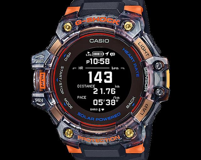 Cập nhật nhanh 2 mẫu đồng hồ Casio bluetooth vừa ra mắt