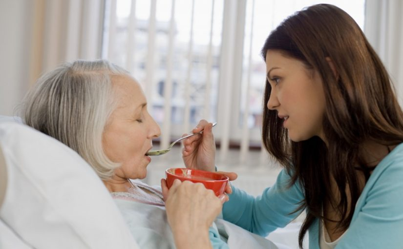 Nhu cần tìm người nuôi bệnh tại nhà được rất nhiều gia đình hưởng ứng